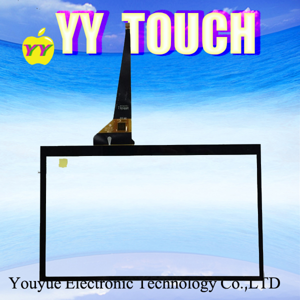 New and Hotselling ZHC-01138 Car navigation touch repair parts