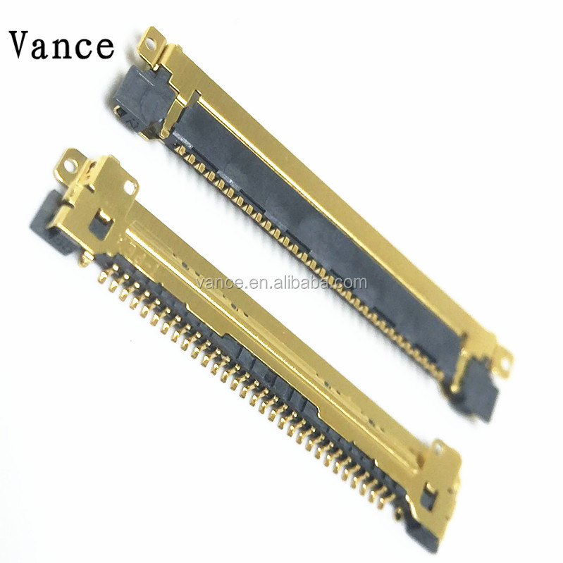 20455-020E 20455-020E-12 20455-020E-02R 20PIN 0.5mm LCD connector LVDS