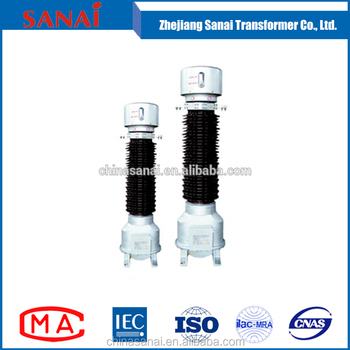 Lb6-110 110kv Oil Immersed Current Transformer Price And Current ...