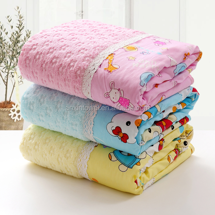 Baby Bamboo Blanket Pattern: Organic Bamboo Baby Blankets,Muslin Swaddle For Newborn