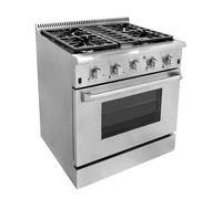 Freestanding 2 years warranty 4 burner Gas Range cooker Kitchen Stove with oven