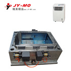 plastic injection air cooler bady mold mould maker