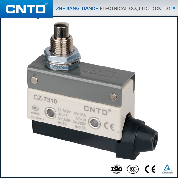 CNTD Waterproof CZ-7 High temperature Door Limit Switch AZ-7310 (CZ-7310)