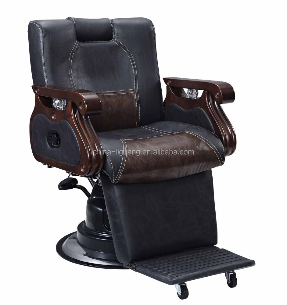 Hairdressing cut styling chair and hair cut salon for Used salon chairs