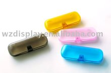 plastic glasses cases;eyewear boxes;sunglasses cases;optical cases