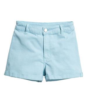 Korte Broek Dames Jeans.Formele Lively Jonge Dame Twill Korte Broek Buy Dames Korte Jeans