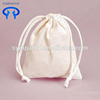 small canvas drawstring bag,drawstring cotton bag for promotion gift