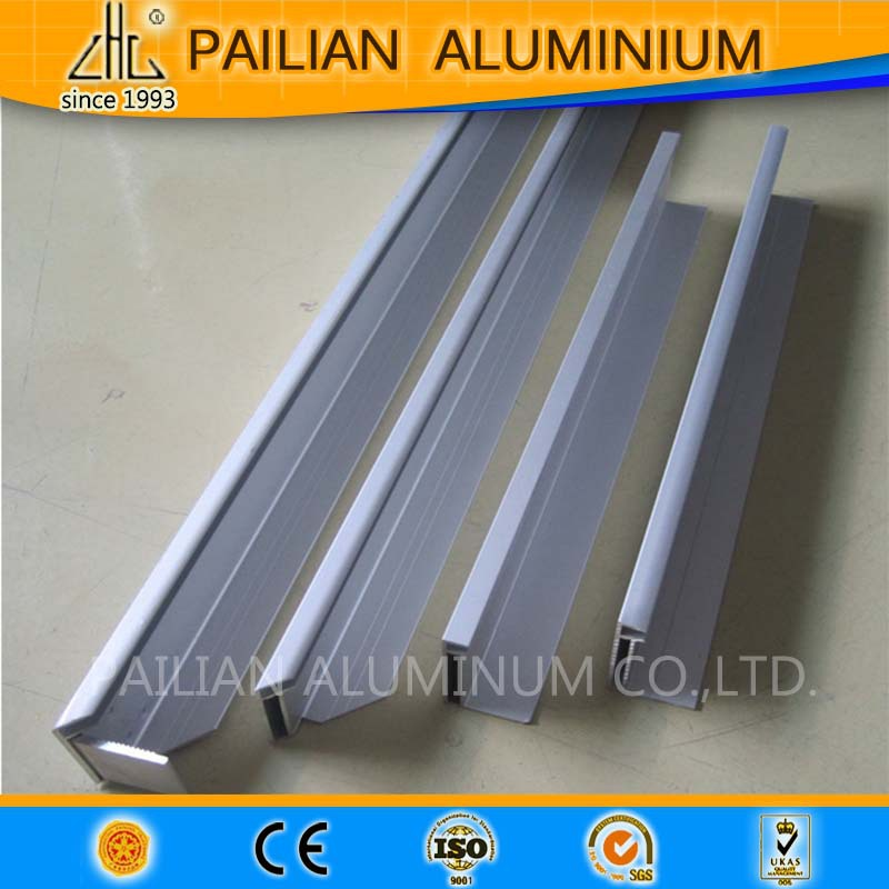 Well!! aluminium profile for solar collector /aluminium solar frame structure /aluminium solar panel frame
