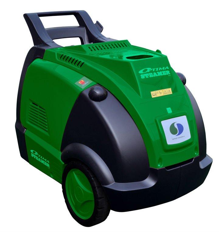 Steam Car Wash Optima Steamer Eco Friendly Car Wash Business - Buy ...