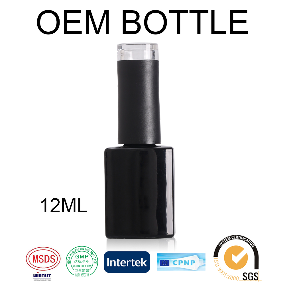 High quality OEM gel polish private lable soak off nail gel polish wholesale with low MOQ gel polish