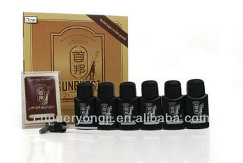 Hk Post Arabic And English Original Real Result Sunburst Hair ...
