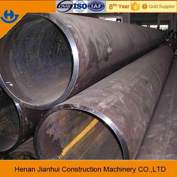 Metal Pipe Suppliers For 4140 Alloy Structural Steel Tubing