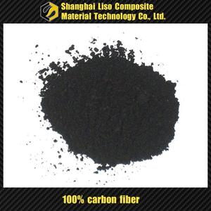 graphite fiber powder powder activated carbon