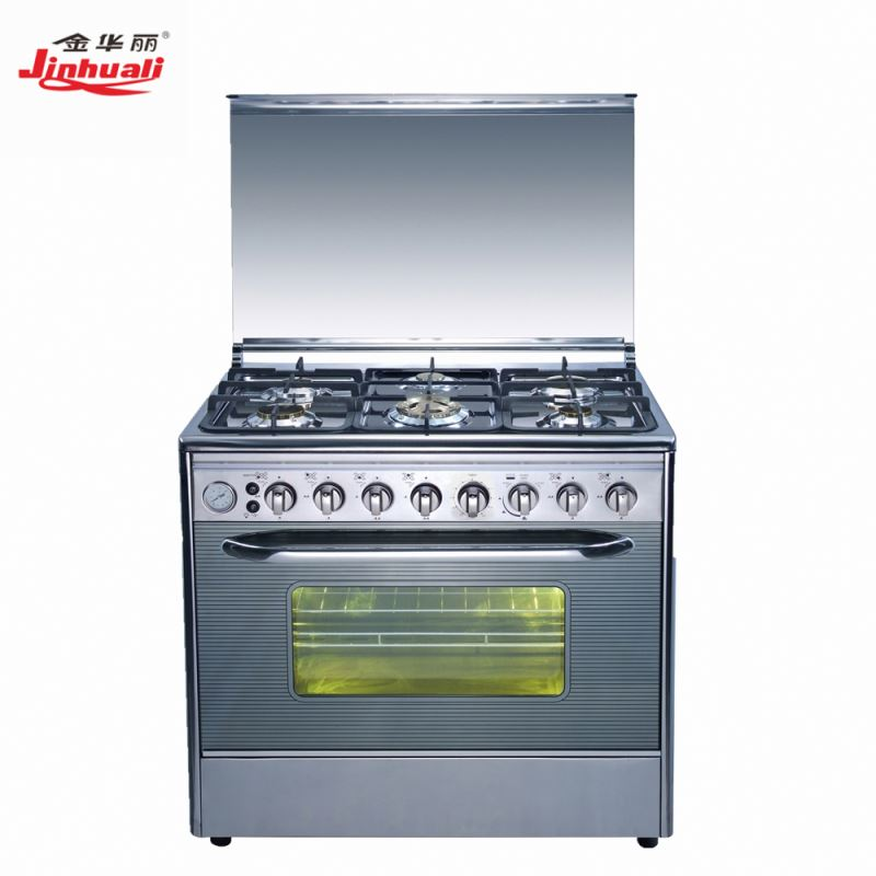 Jinhuali car spray oven bake booth midea microwave vaccum