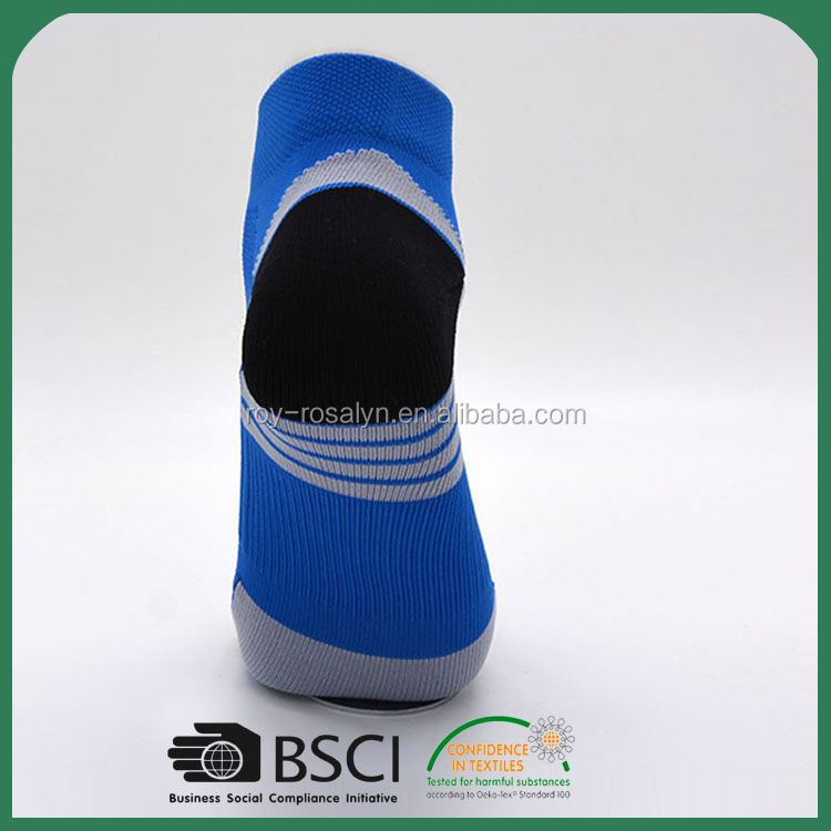 New Arrival custom design custom soccer socks with reasonable price