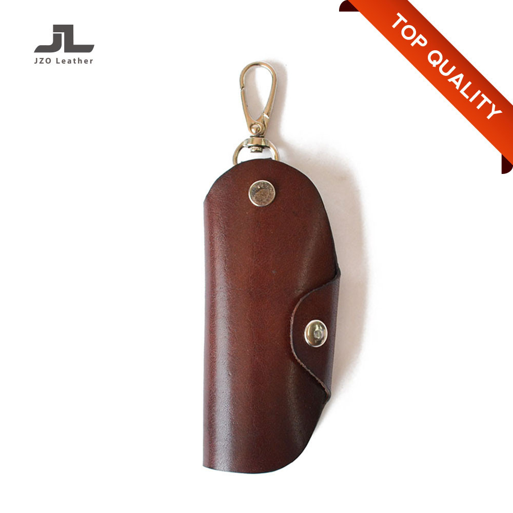 Cheap Customized Design Key Ring Leather Smart Key Holder Wholesale 2c0ff8f05