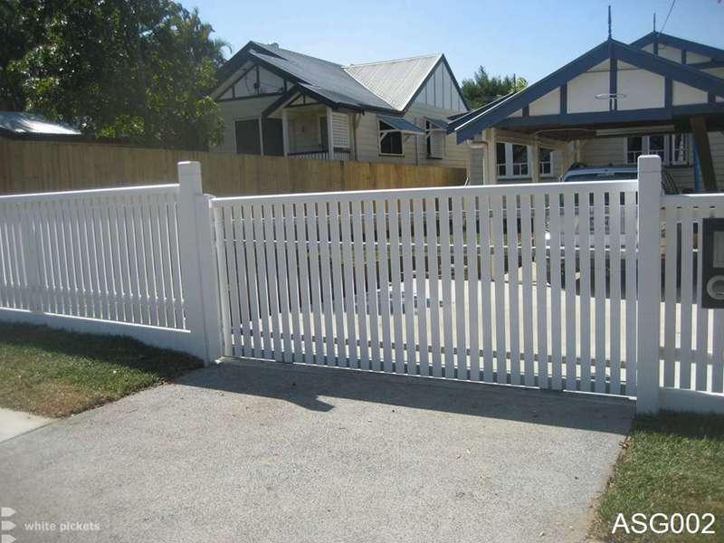 Sliding Gate Drawing Guide Rail Sliding Gate Sliding House