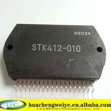 New Original STK412 010