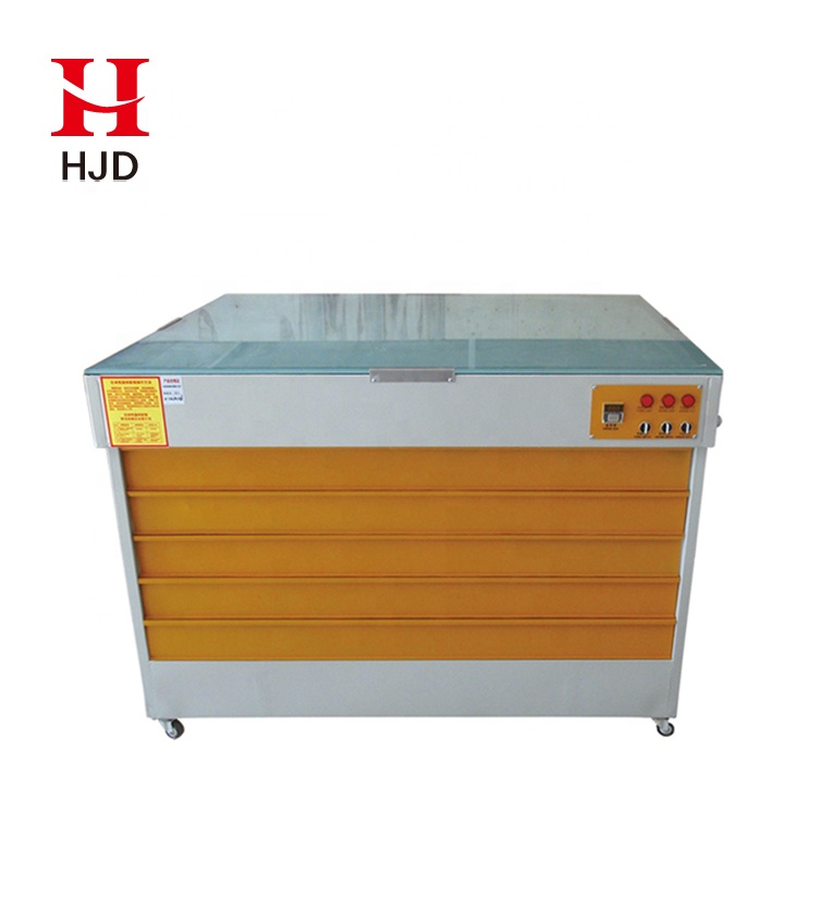 Calibration Table Screen Printing Frame Dryer Equipments Drying Cabinet / Oven