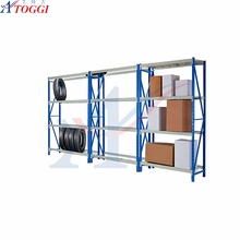 warehouse tyre storage steel pallet racking