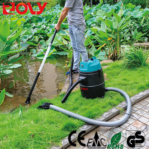 Dinitrocr sols piscine et tang aspirateur pour l 39 eau hand for Aspirateur a eau pour piscine