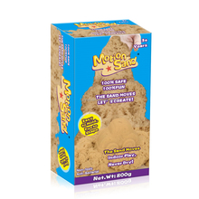 Magic Smart Motion Sand Toy - 800g Refill Pack