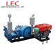 BW600 10 drill rig high pressure ceramic liners mud suction pump