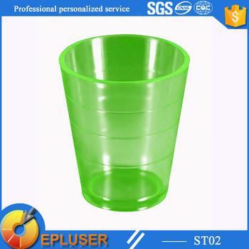 small volume shot glasses plastic 2oz drinking cup - Shot Glass Volume