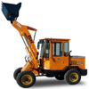high quality ZL08 small wheel loader price list