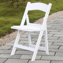 White Wedding Folding Chairs Suppliers and Manufacturers at Alibaba.com