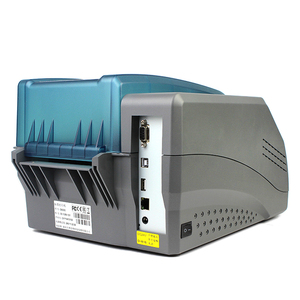 Classic Design High Quality Top Grade Hottest Hologram Label Printer