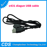 2015 Latest X431 Diagun USB Cable Connect Diagun With Computer