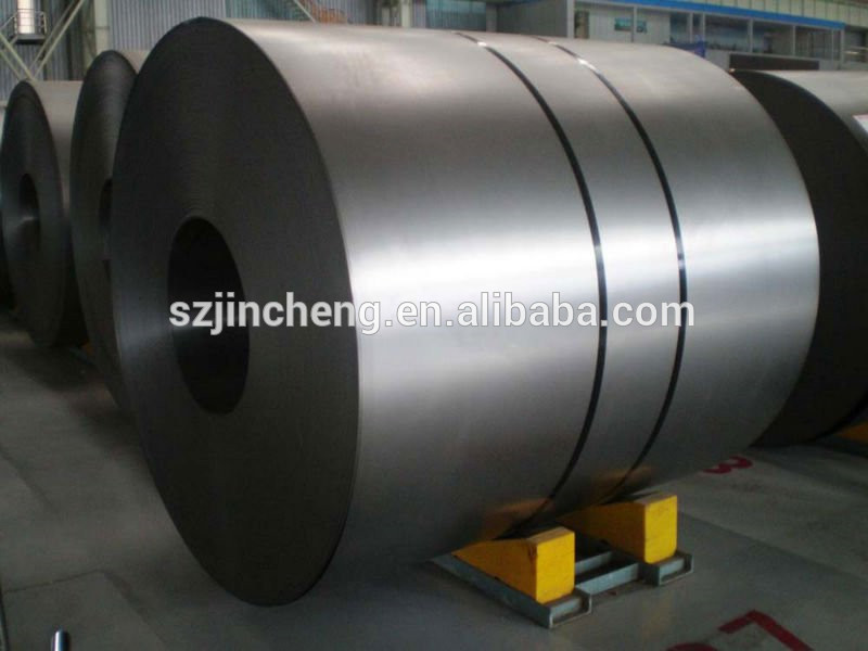 HP295,SG295,HP325 Hot rolled steel coil for LPG GAS Cylinder