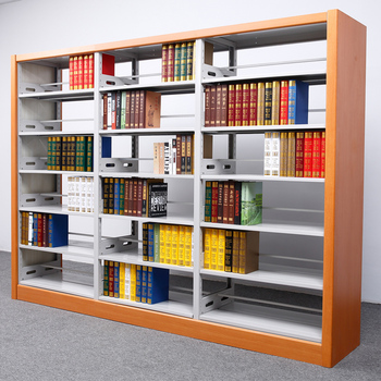 Library Furniture Wooden Protecting