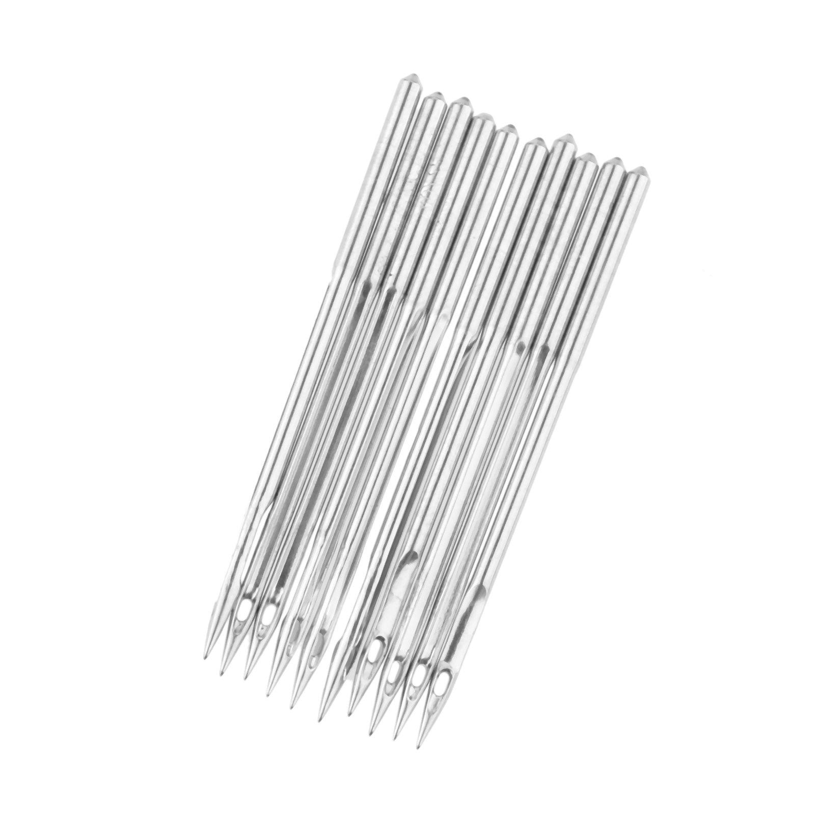 DBX1 14//90 ORGAN NEEDLE DDL-5550 JUKI DDL-8700 DDL-8700-7 100 Japan Organ Sewing Machine Needles fit for JUKI DDL-555,DDL-5530