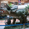 Shopping mall dinosaur exhibition equipment