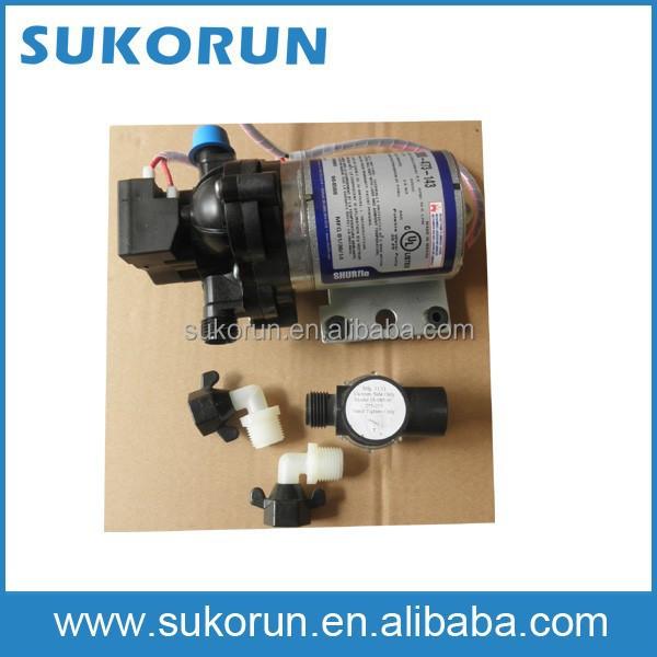 2088-473-143 Shurflo Water Pump For Van Toilet