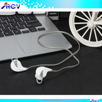 Free sample DHL fast shipping colorful wholesale business earphone under