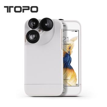 Rotação de 360 Graus 4 Em 1 tipos Diferentes de Largura Ângulo Da Câmera  Micro lente f218d93a29
