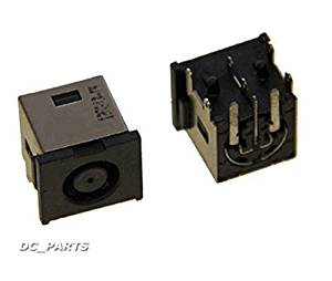 wangpeng Generic NEW AC DC POWER JACK IN SOCKET CONNECTOR PLUG Compatible Dell Alienware M17XR2 M17X R2 M17XR1 M17X R1 M14X
