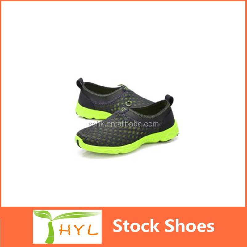 Clearance Sale Stock Lot Branded Mixed Sports Shoes From Guangzhou ...