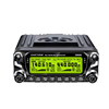 ZASTONE ZT-D9000 50w tri band 220mhz walkie talkie car amateur radio expeditious mobile communication base station