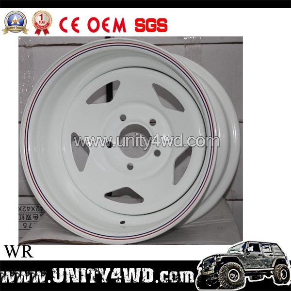 Wholesale china 4x4 accessories wheel rim used japan rims