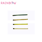 Women hair accessories epoxy metal bobby pin