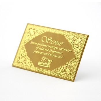 Thermodruck Qr Code Metall Visitenkarten Metall Visitenkarten Buy Metall Visitenkarten Metall Visitenkarten Qr Code Metall Karten Product On