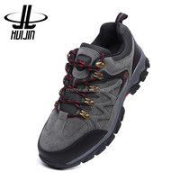China cheap outdoor penetration resistant mens safety shoe steel toe