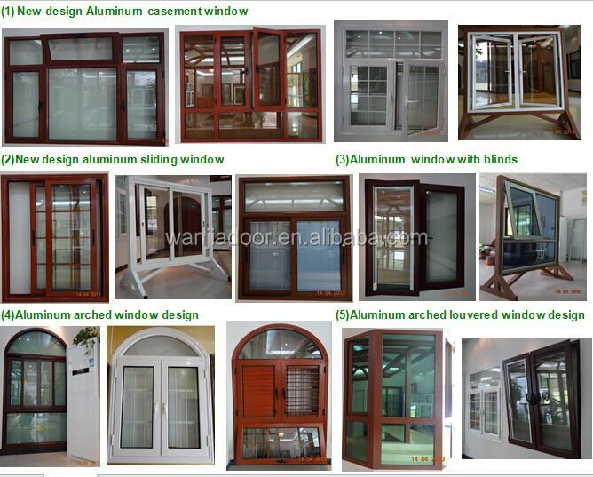 últimas Diseños De Ventanas Para Casas De Los Fabricantes De China