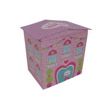 House Shaped Paper Gift Boxes 3 Drawer Slide Open Cardboard Storage Box Buy House Shaped Paper Gift Boxslide Open Boxcardboard Storage Box Product