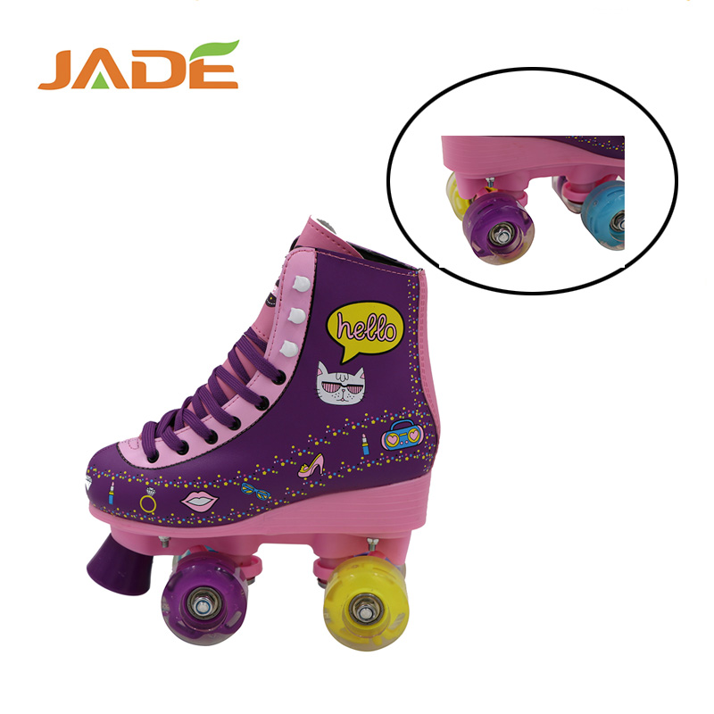 307bd6cef0500a 2017 popular design soy luna roller skate shoes factory price for sale for  kids and teenagers