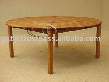 Vierkante ronde uitschuifbare tafel buy tafel uitschuifbare